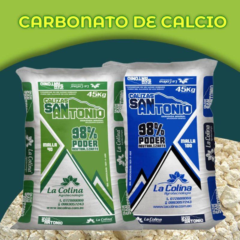 CARBONATO-DE-CALCIO