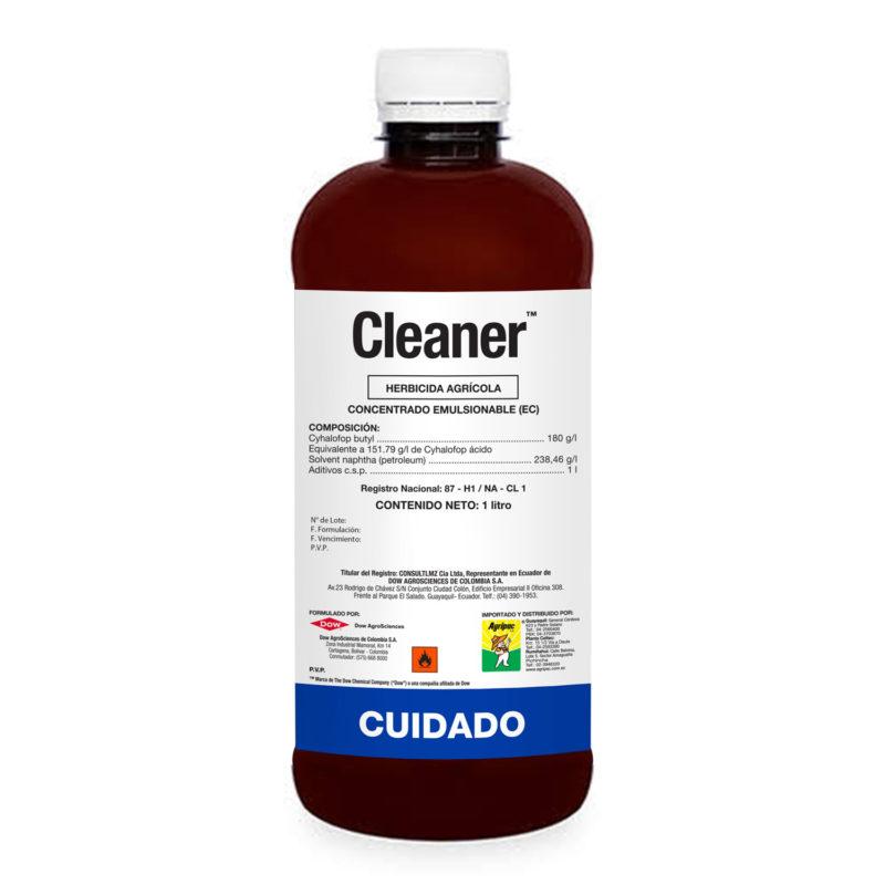 Cleaner-Agripac