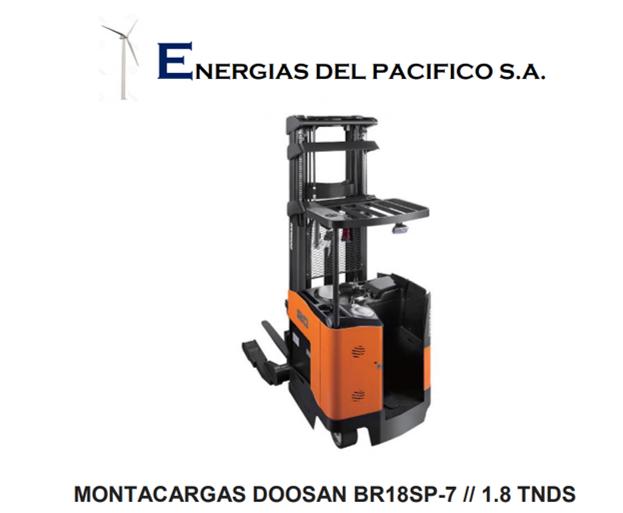 Montacargas-doosan-BR18SP-7