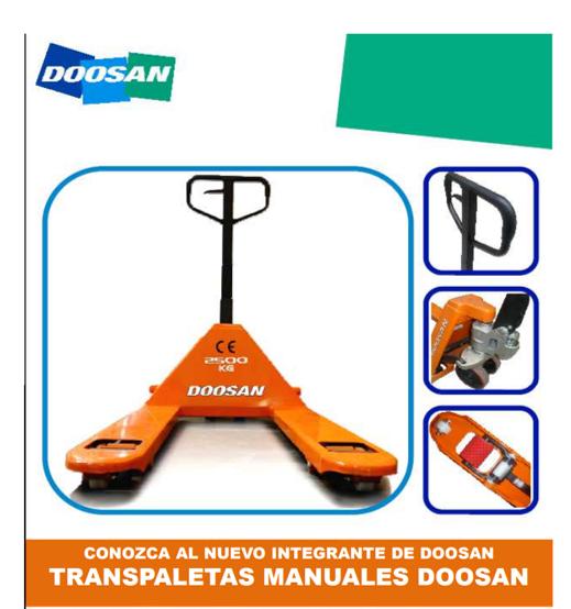 Transpaleta-manual
