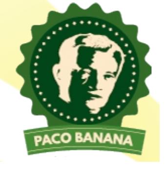 PACO-BANANA-1