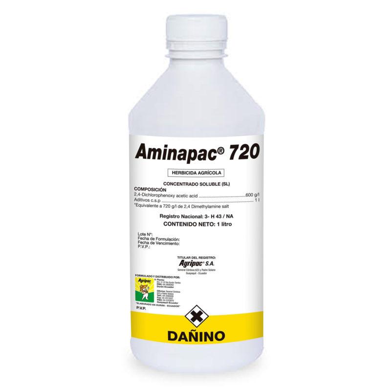 AMINAPAC